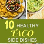 taco side dishes recipes