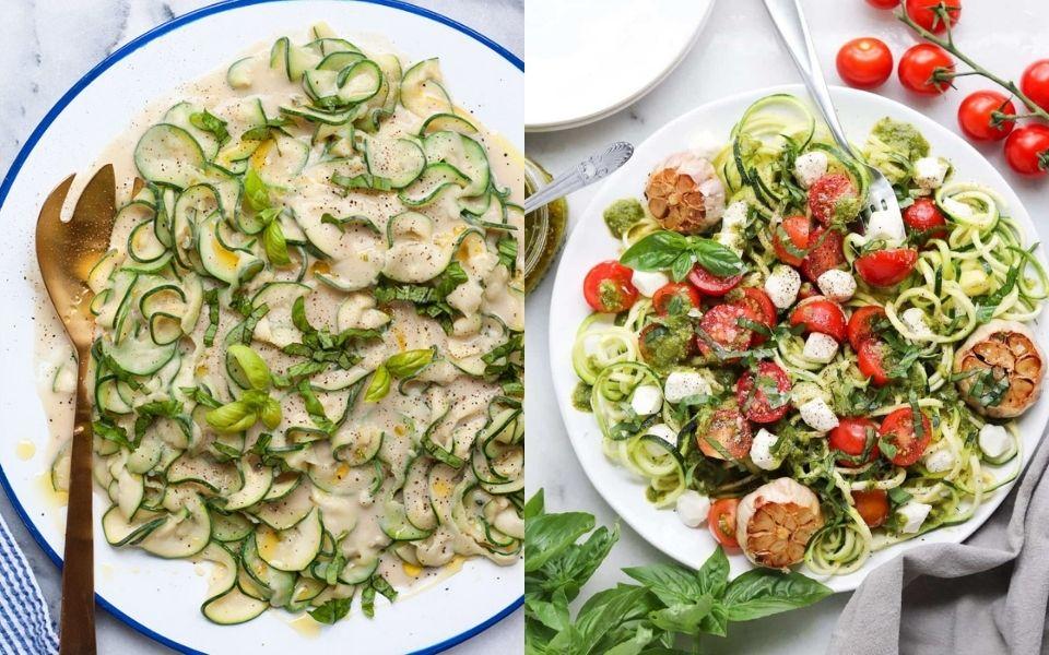 Gluten-Free Zucchini Recipes