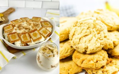10 Delicious Cookie Pudding Recipes – Healthy Cookie Recipes
