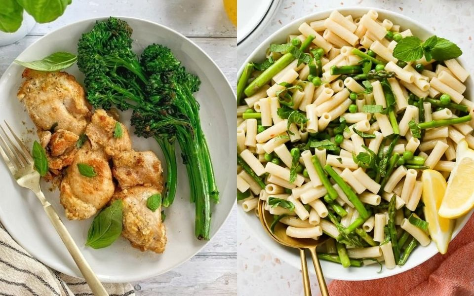 10 Delicious Frugal Meals – Healthy Frugal Recipes
