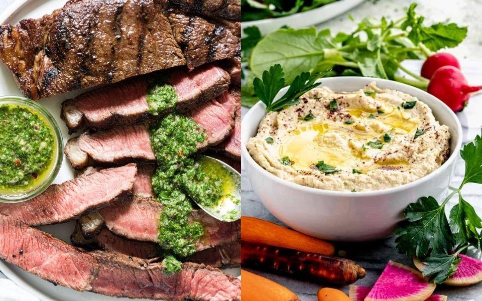 10 Gourmet Keto Recipes - Easy Keto Recipes