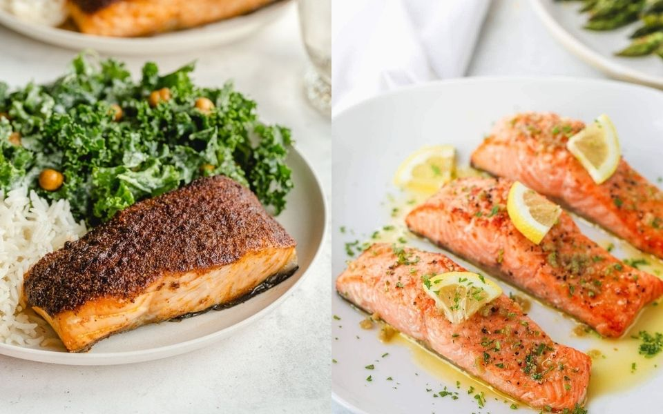 Quick And Easy Air Fryer Fish Recipes