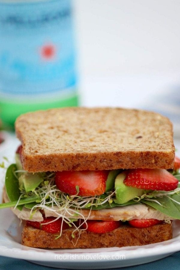Delicious and Healthy Lunch Box Ideas for kids