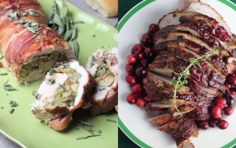 10 Easy and Tasty Thanksgiving Recipes for your Family Dinner