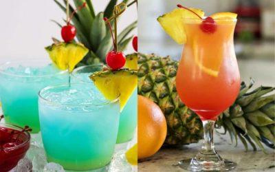 The Best 10 Marvelous Malibu Rum Cocktails