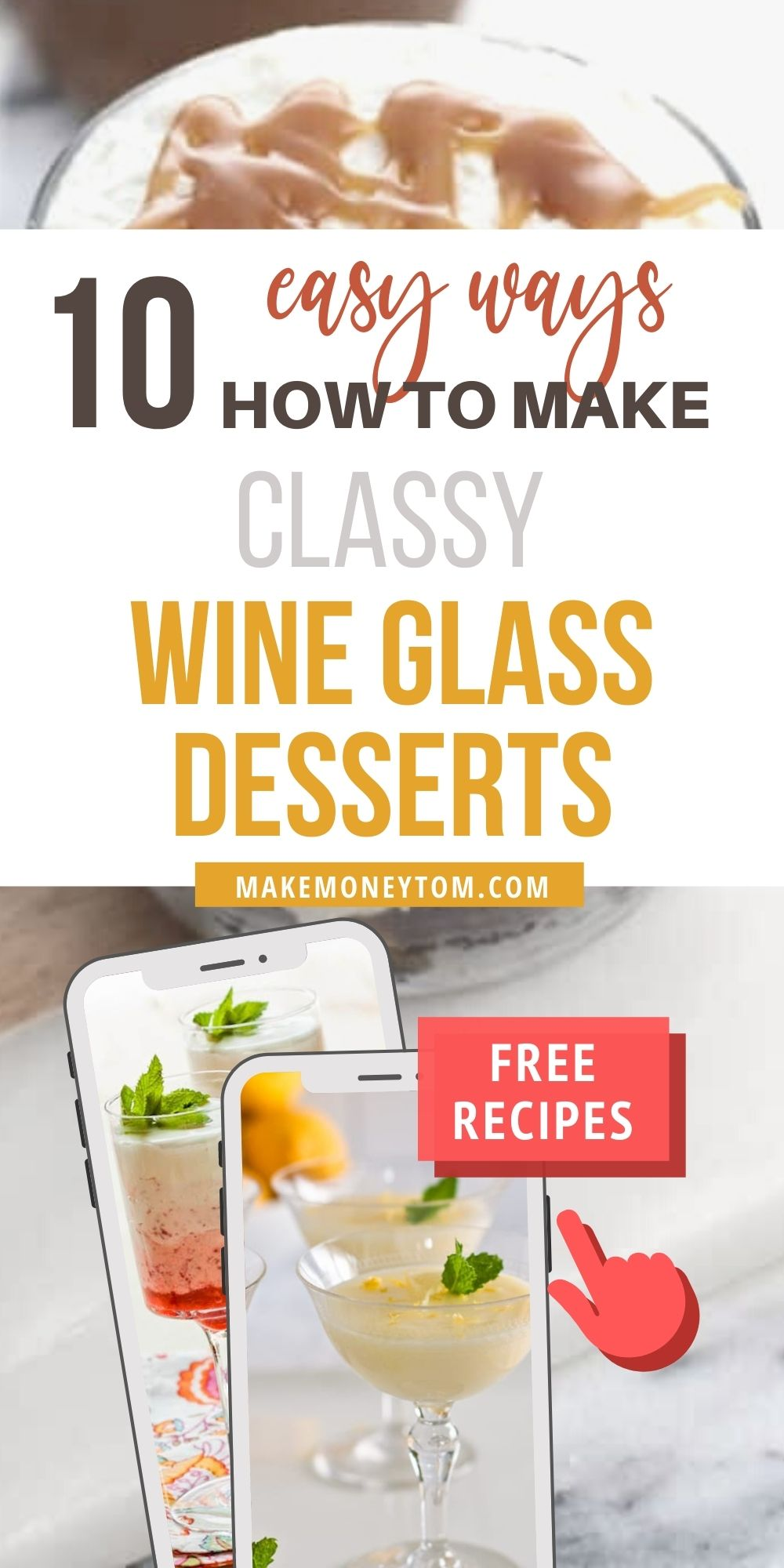 10 Classy Wine Glass Dessert Ideas And Tasty Party Recipes