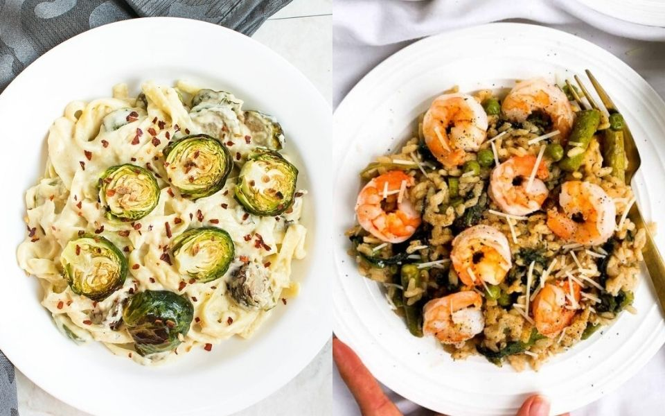 10 Best Of The Healthy Winter Vegetarian And Vegan Recipes